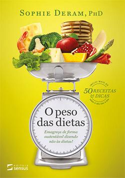 Sophie Deram - O Peso Das Dietas